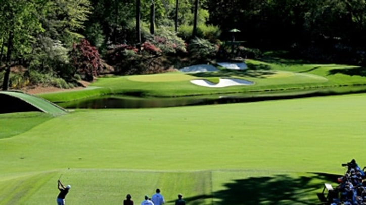 Is Augusta National the Perfect Course?