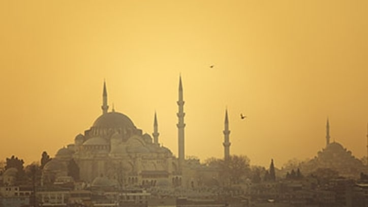 Istanbul Becomes the Last Stop on the 'Grand Tour'