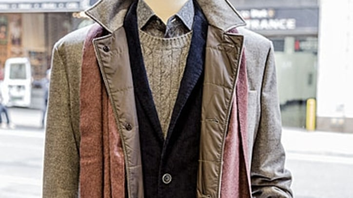 How to Layer Up and Still Look Good This Winter