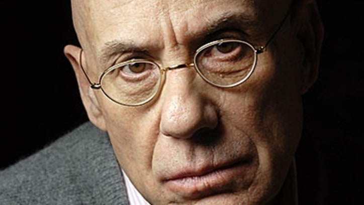 James Ellroy's Criminal Mind