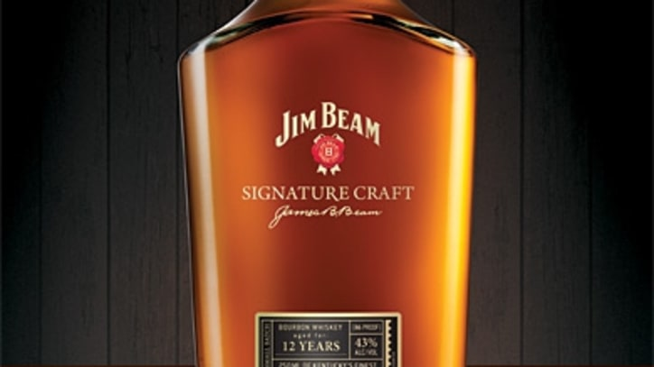 The Oldest Jim Beam Ever