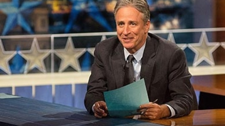 Jon Stewart is Auctioning His 'Daily Show' Worn Suits on Ebay