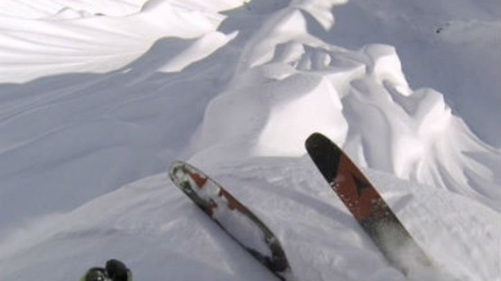 Let These Powder Videos Be a Reminder: You Should Be Skiing This Weekend