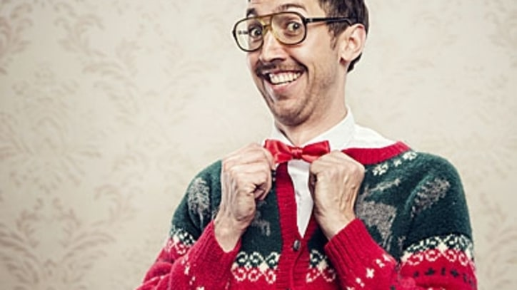 Why You Should Just Say No to Ugly Christmas Sweaters