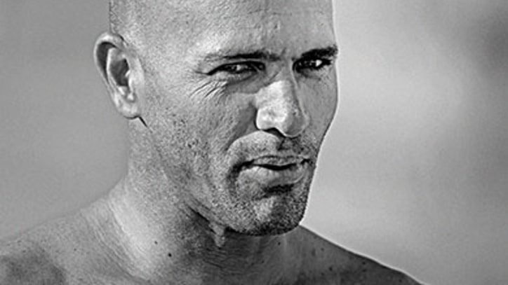 Kelly Slater to SeaWorld: Free the Orcas