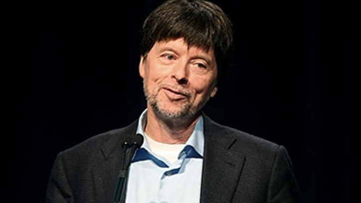 Ken Burns Revisits 'The Civil War' 25 Years Later
