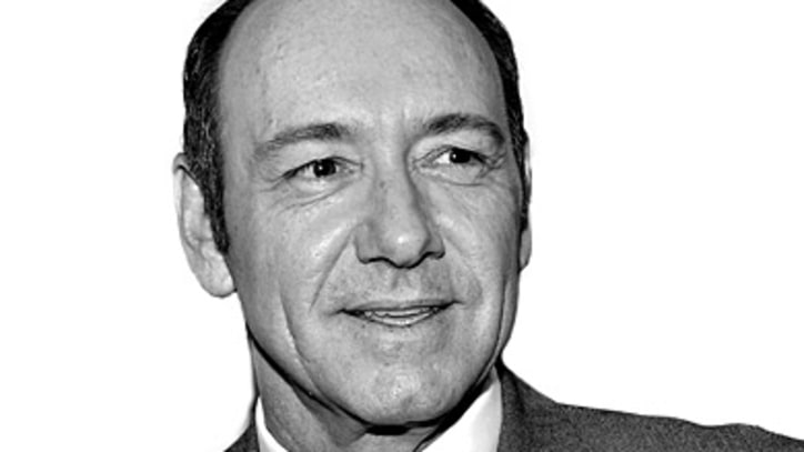 Kevin Spacey's Favorite Late-Night Restaurants
