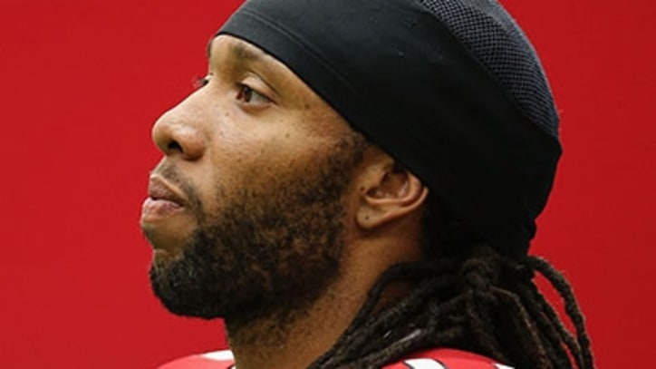 How Larry Fitzgerald Trained for a Comeback
