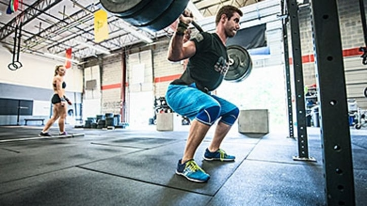CrossFitters, Rejoice: Lifting Weights Protects Your Brain