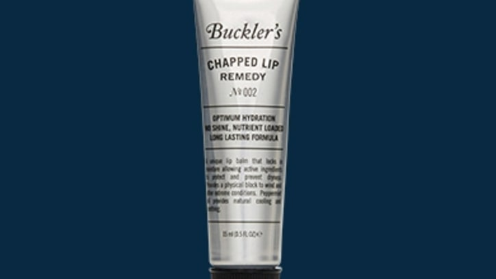 Buckler's Lip Remedy: Grooming Gift Guide