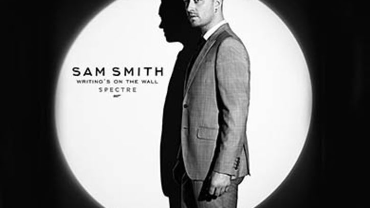 Listen to Sam Smith's New Bond Song,