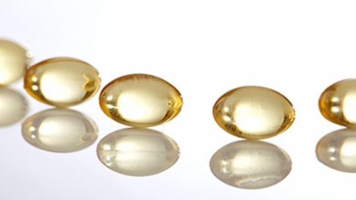 Lower Bad LDL Cholesterol With Vitamin D