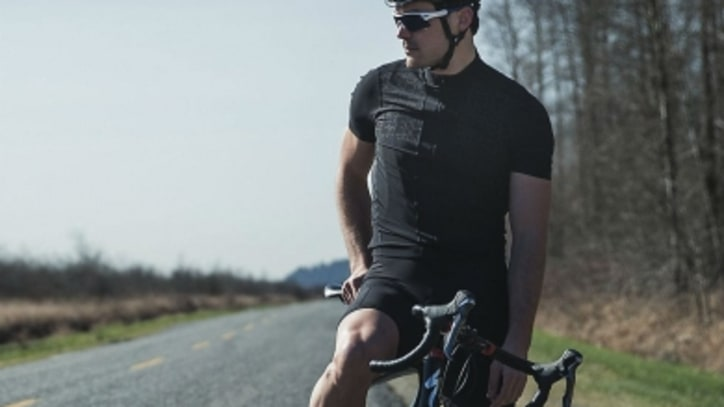 The Stylish Cycling Kit With a Perfect Fit