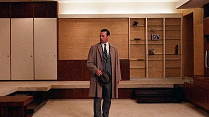 The Memorabilia Worth Buying From the 'Mad Men' Auction