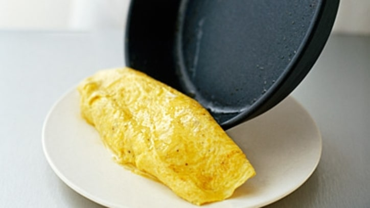 Manny Howard's Omelet Master Class