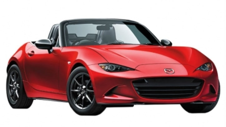 Mazda's MX-5: The Lightweight Champion