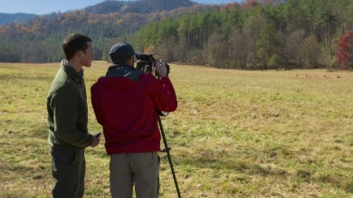 Meet the Brothers Shooting Documentaries for All 59 National Parks