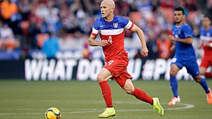 Michael Bradley: The Field General