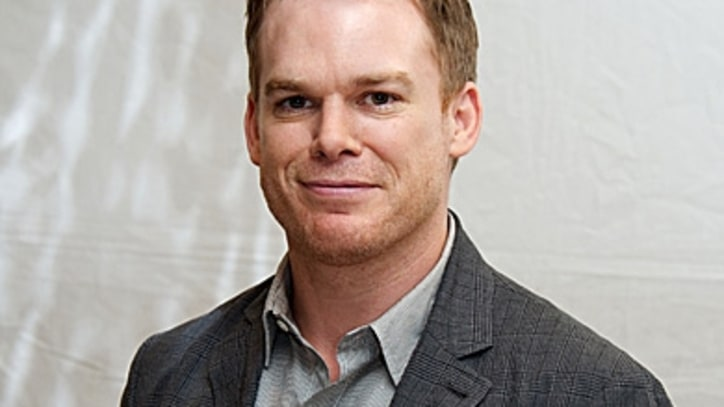 Michael C. Hall's Softer Side