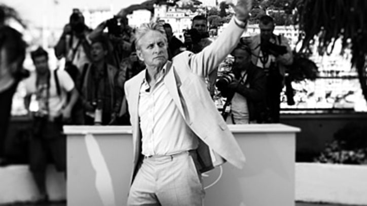 Michael Douglas's Second Chance
