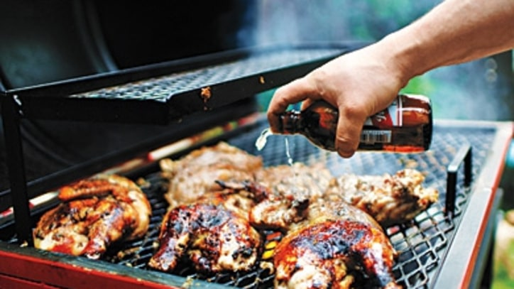 Grilling Recipes From Across the Globe