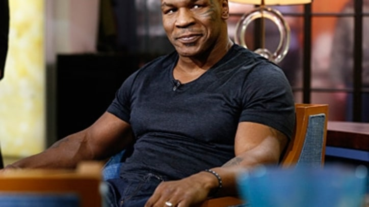 Mike Tyson's Life Advice