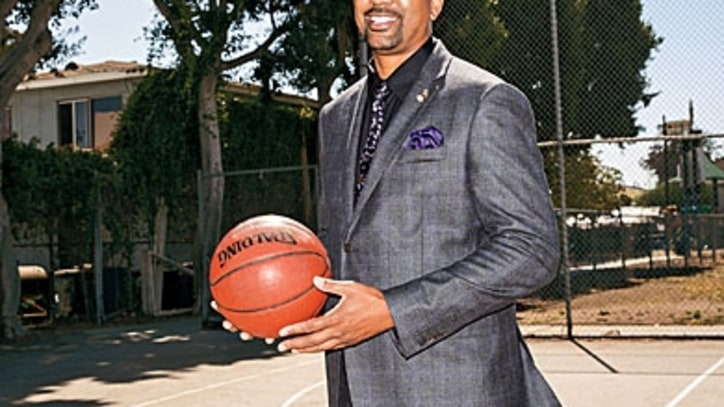 Jalen Rose: NBA's Inside Man