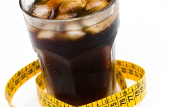The Diet Soda Paradox