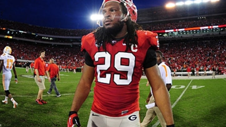 Jarvis Jones on Acing an Interview