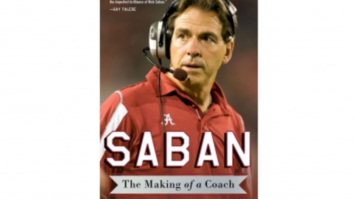 Nick Saban's Evil Genius