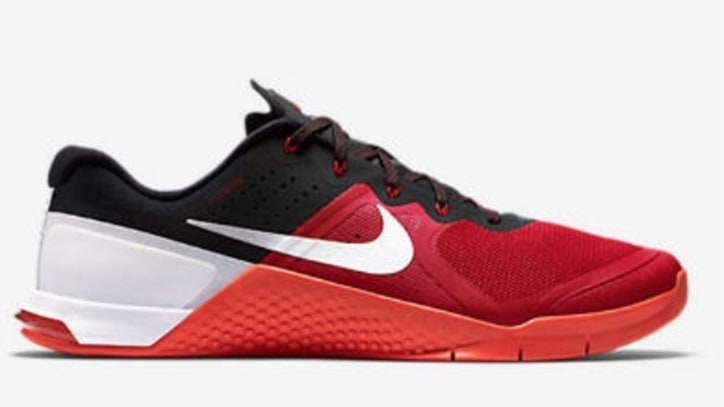 Nike Just Released the Ultimate CrossFit Shoe