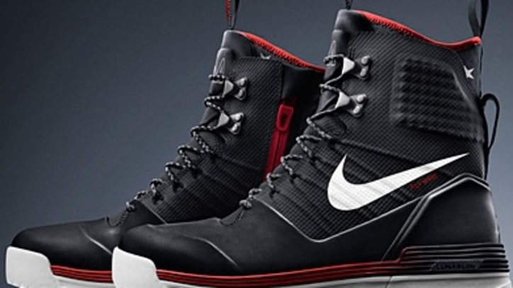 Nike's Patriotic New Olympic Boot