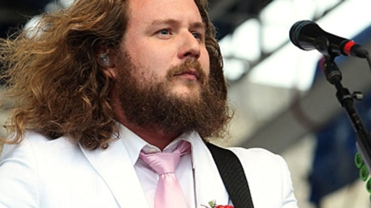 Jim James: No Jacket Required