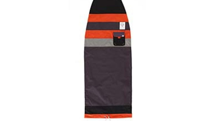 A Spirited Board Bag