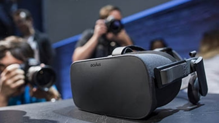 Virtual Reality Is Here! You Can Pre-Order an Oculus Rift Today