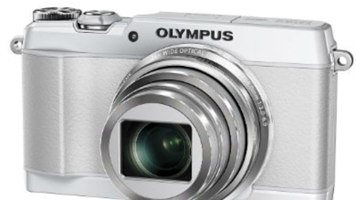 Olympus SH-1: Best New Cameras for 2015