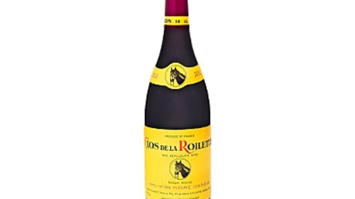 A Beaujolais Fit for Turkey Day