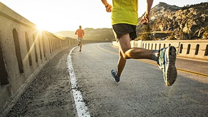 One Simple Trick to Run Farther and Faster with Less Effort