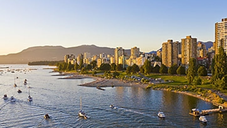 Vancouver: The Four-Day Weekend