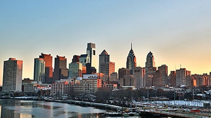 Philadelphia: The Four-Day Weekend
