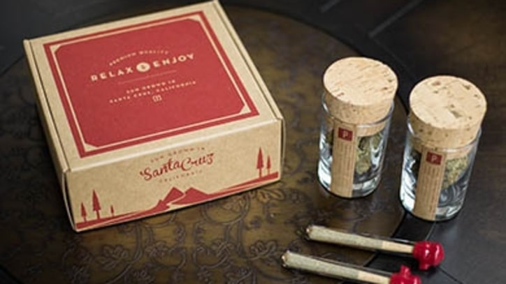 A New Monthly Service Aims to Be the Birchbox of Pot