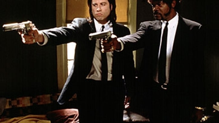 Pulp Fiction Style, 20 Years Later