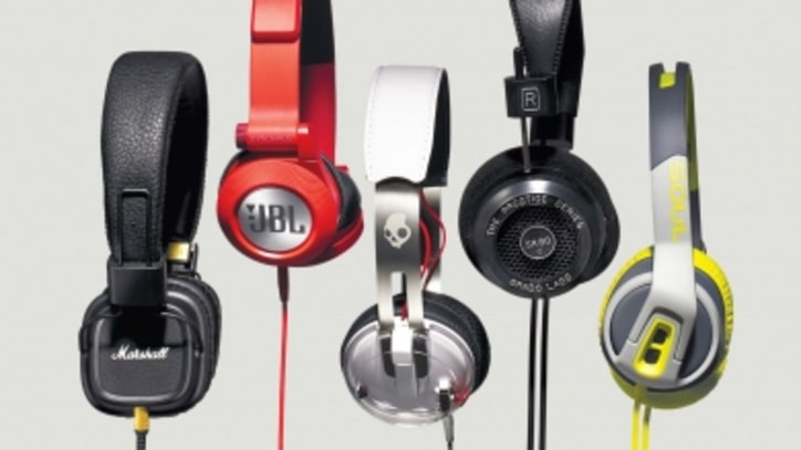 Questlove Tests 5 Inexpensive Headphones: Here's What He Thought