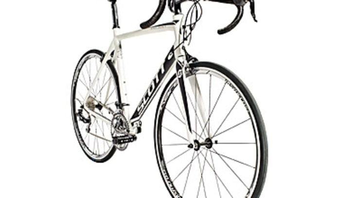 Road Bikes: The $2,500 Sweet Spot