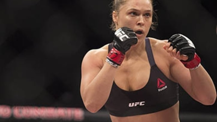 Ronda Rousey Represents Everything Boxing is Missing