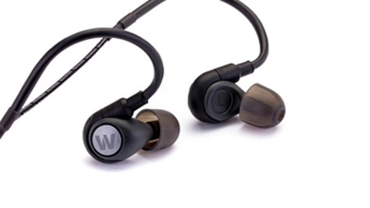Rugged, Audiophile Earbuds
