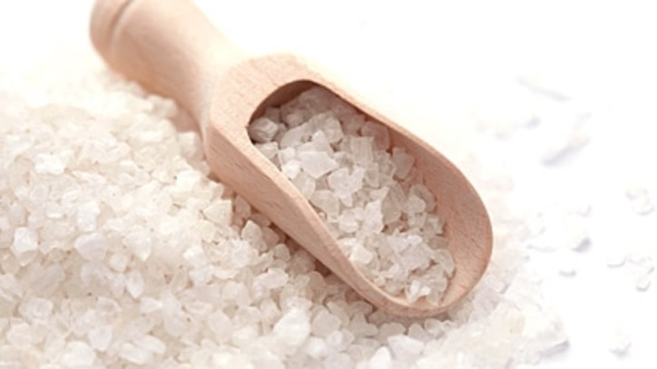 The Best Salt Types for Cooking