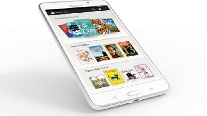 The Tablet for Book Lovers
