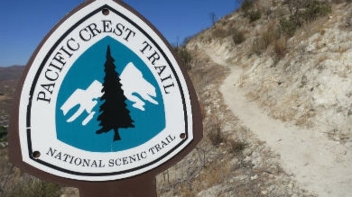 What's It's Like to Through-Hike the Pacific Crest Trail in 3 Minutes