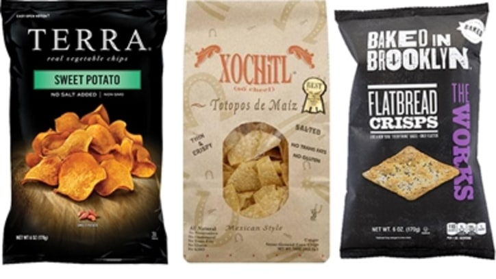 Put Down the Cheetos: 7 Better Bags of Chips